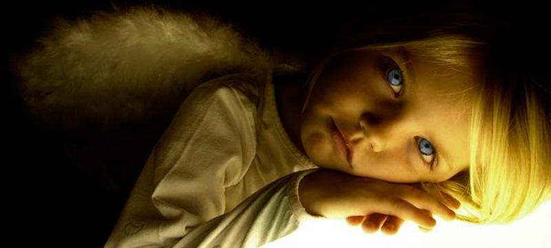 ребенок не может жить свою судьбу если переплетен с кем-то из рода
