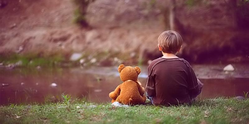 живой ребенок в глубине души знает, если у него нерожденные братья или сестрички