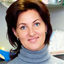 Анна Весекова