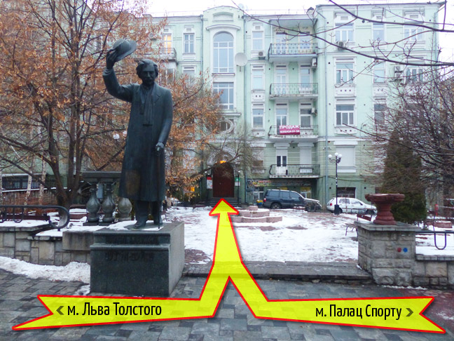 ул. Рогнединская, 3